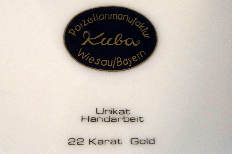 Caseta portelan Kuba Wiesau/Bayern