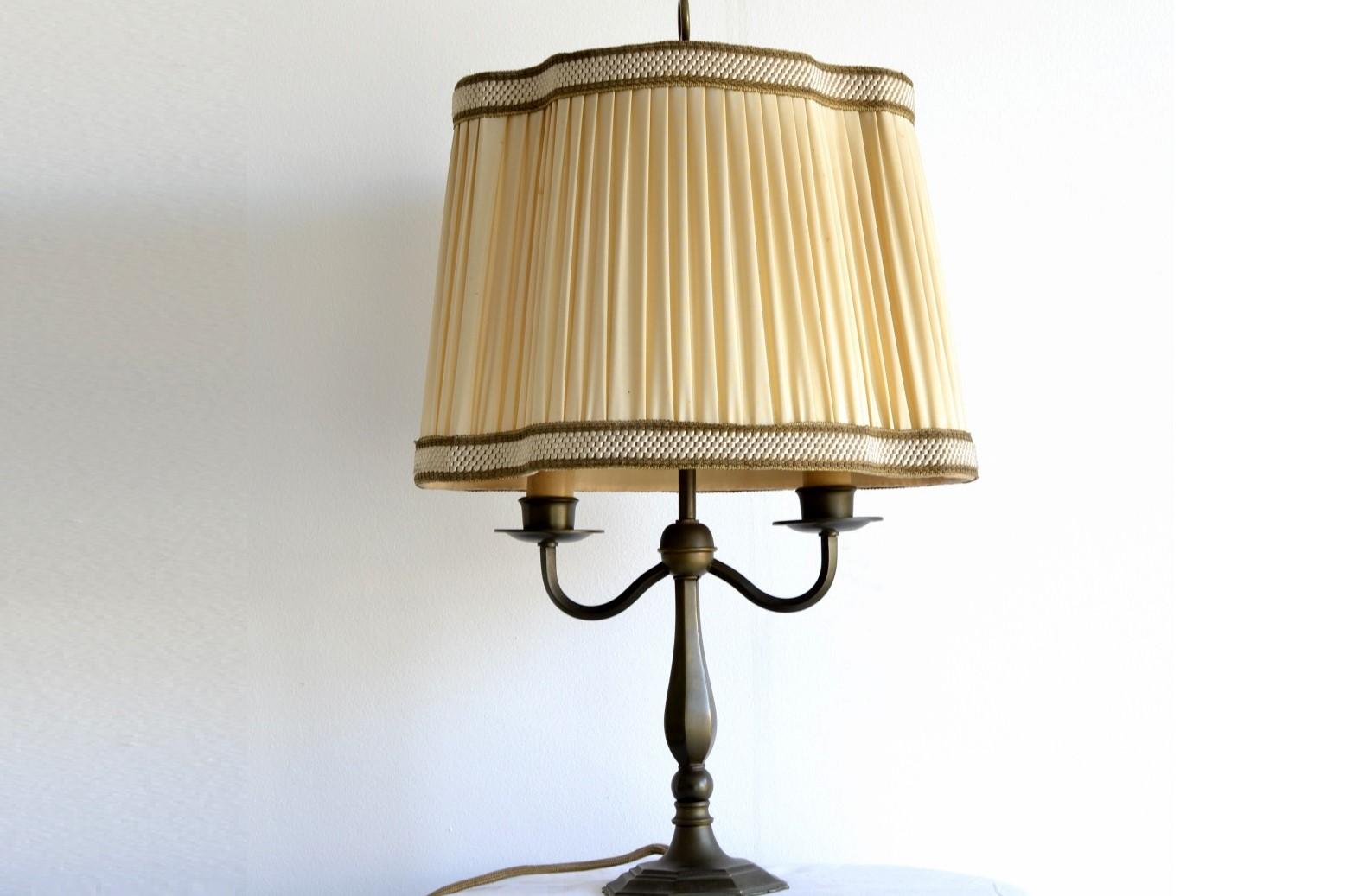 lampa 2 brate 1