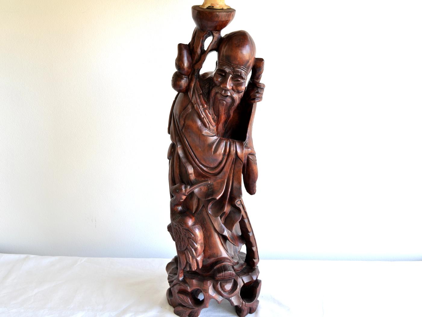 lampa chinezeasca lemn 2