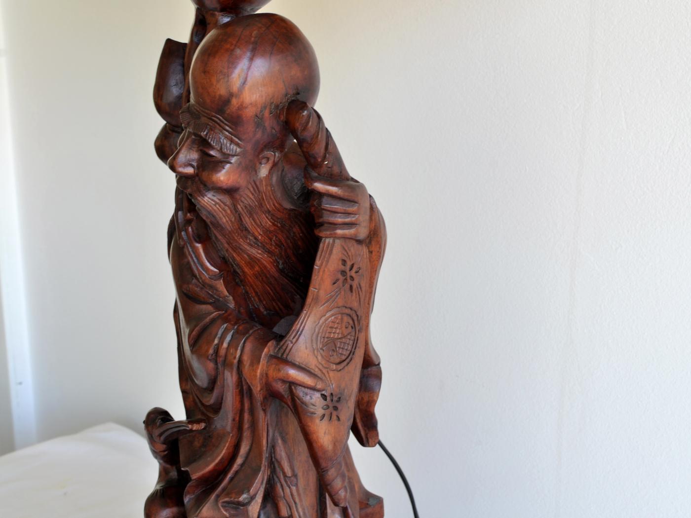 lampa chinezeasca lemn 4