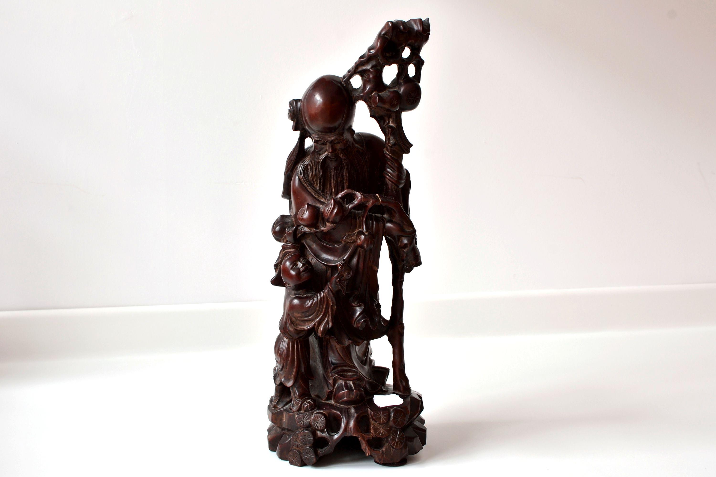 Statueta Inteleptul copiilor