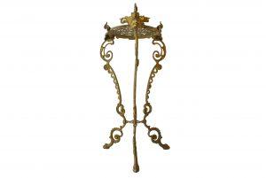 Masuta din bronz masiv stil baroc