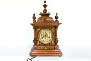 Pendula Hamburg American Clock Company (HAC)