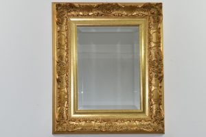 Oglinda de cristal