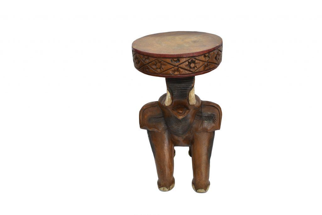 Piedestal african