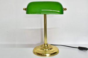 "Lampa de birou stil ""bancher"""
