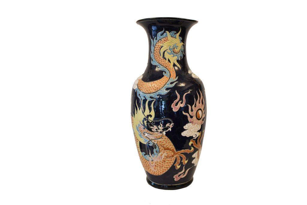 Vaza din portelan