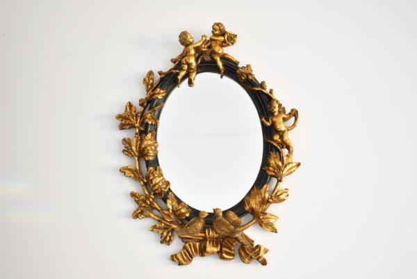 Oglinda stil baroc