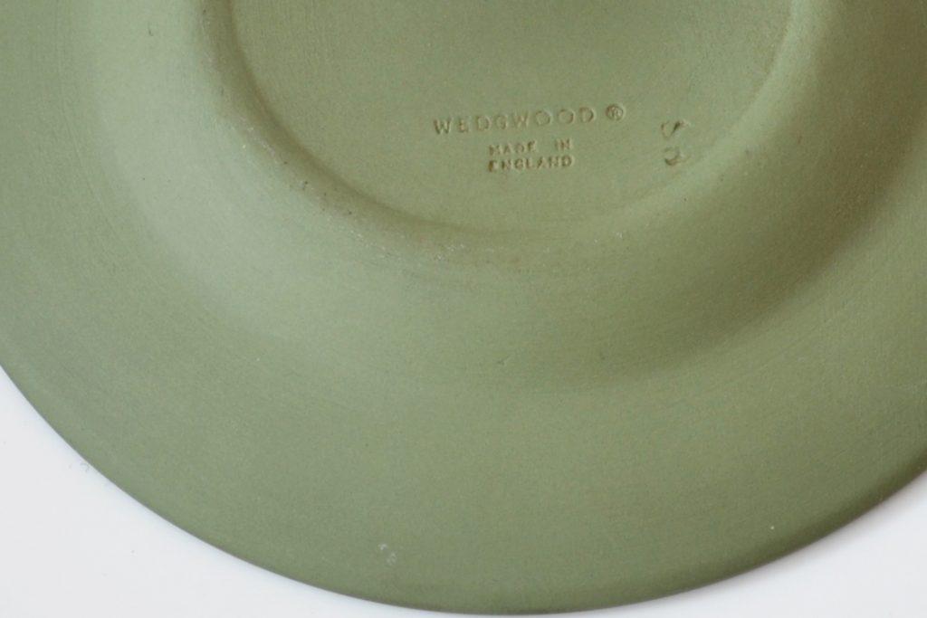 Farfuriuta din ceramica Jasperware Wedgwood