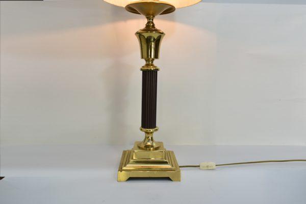 Veioza Empire bronz aurit