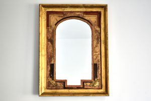 Oglinda Art Nouveau