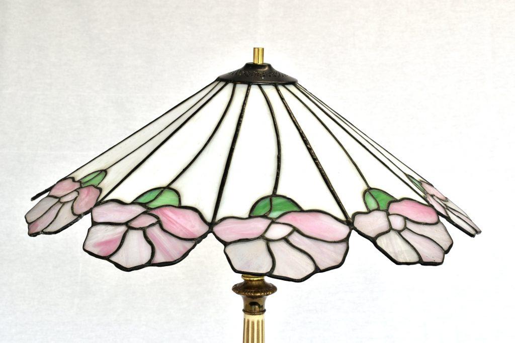 Veioza stil Tiffany