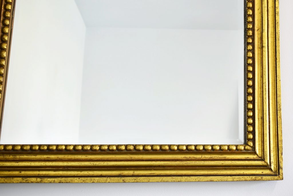 Oglinda Louis al 16 lea