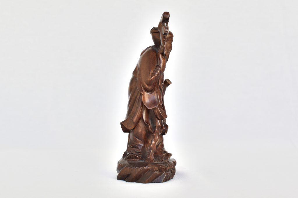 Statueta Intelept chinez
