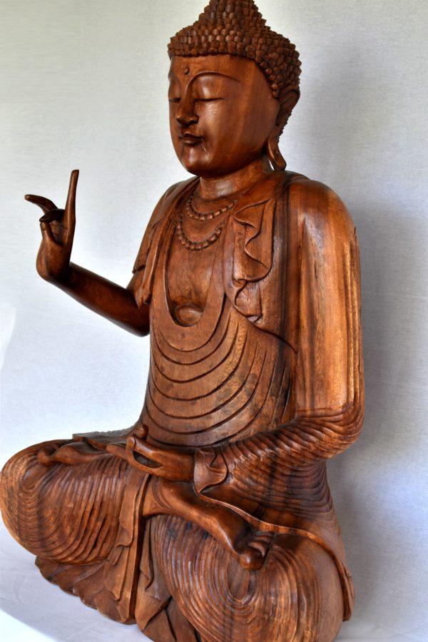 Statuie mare Buddha
