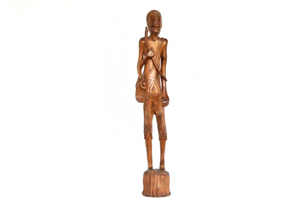 Statueta africana 1