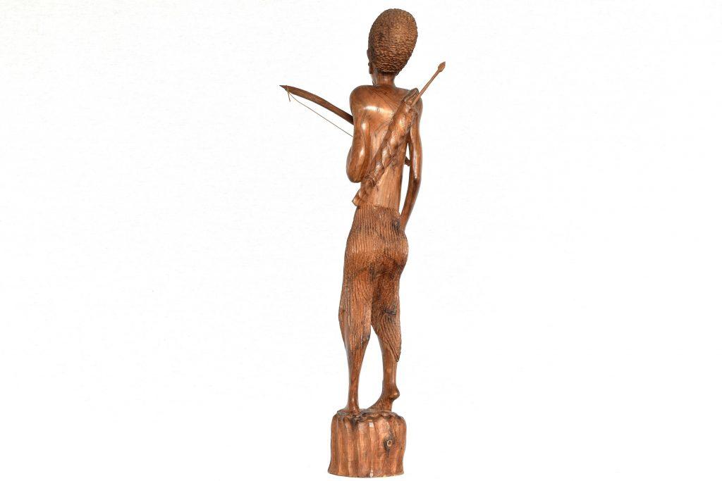 Statueta africana 2