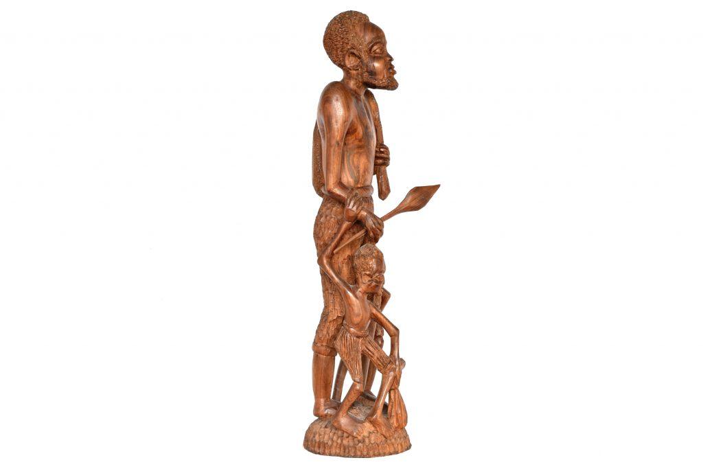 Statueta africana 3