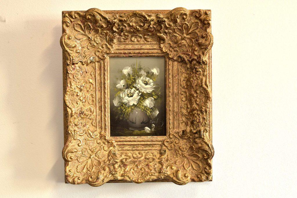 Tablou Vas cu flori