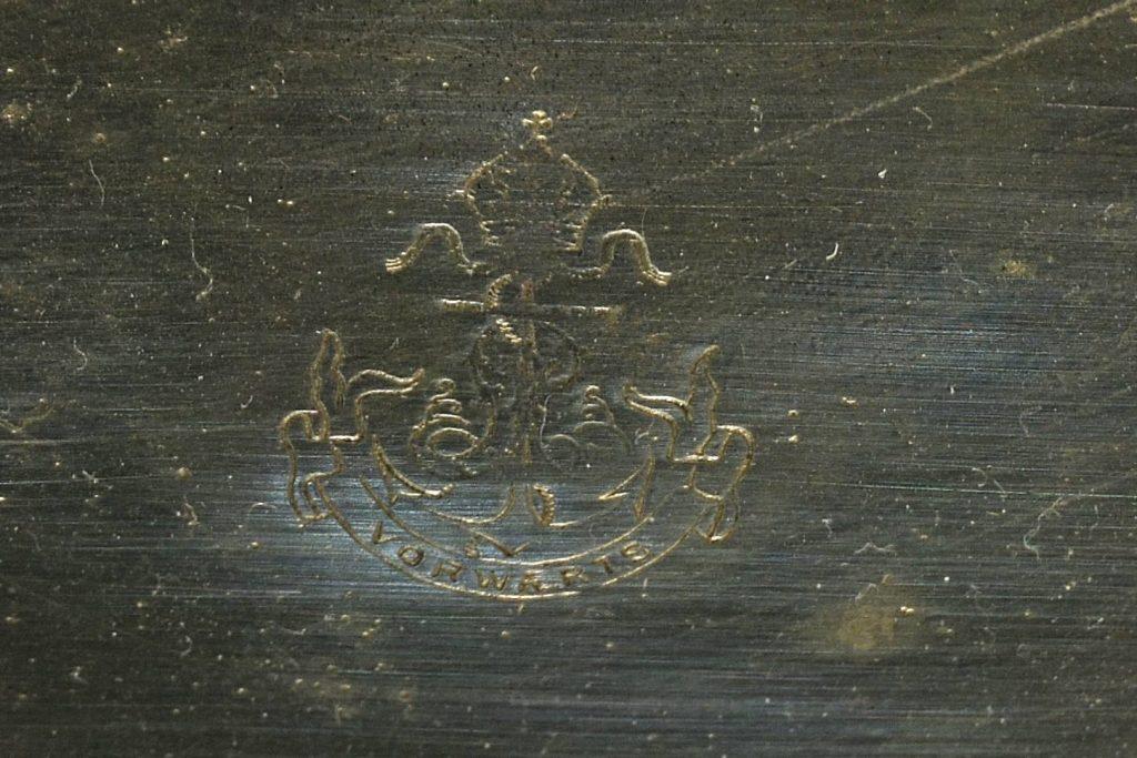 Fructiera Louis Philippe