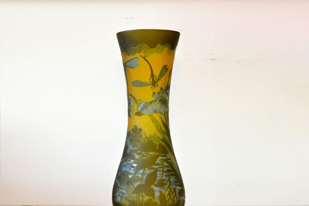 Vaza stil Galle