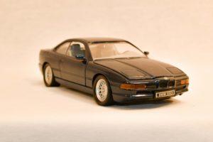 Macheta Welly 1.24 BMW
