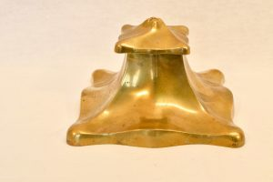 Calimara din bronz