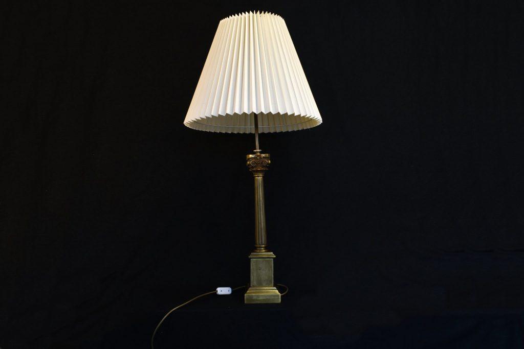 Lampa de dimensiuni mari stil baroc
