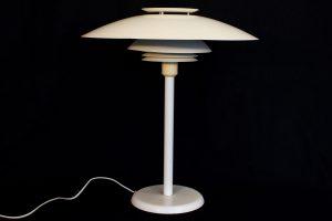 Lampa vintage designer Simon Henningsen