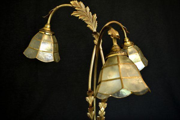 Lampa Art Nouveau