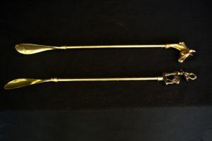 Incaltator din bronz