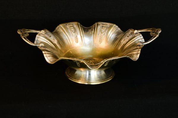 Fructiera Art Nouveau