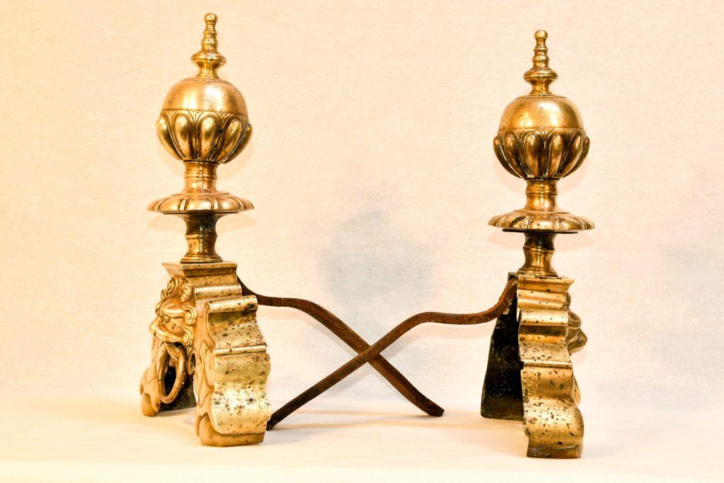 Set ornamente mari pentru semineu