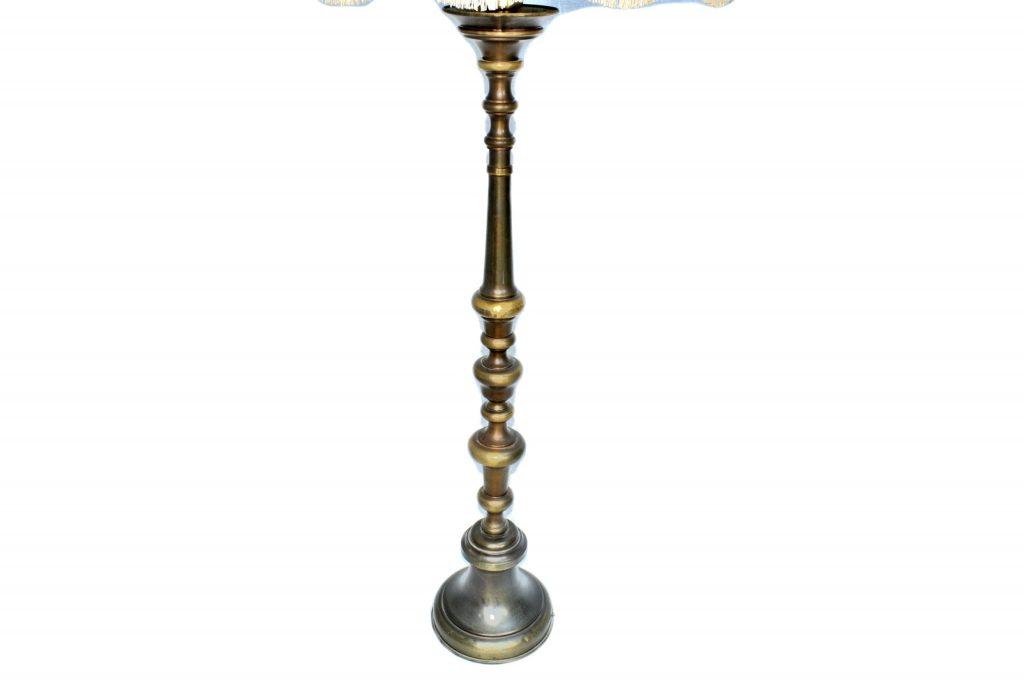 Lampadar Louis XVI lea