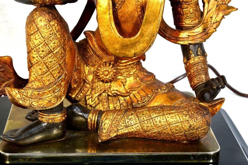Veioză Buddha Rattanakosin